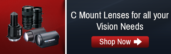 C/CS Mount Lenses