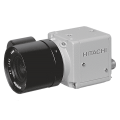 Hitachi KP-D20B Color CCD Camera