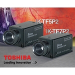 Toshiba IK-TF7P2 XGA Progressive scan camera