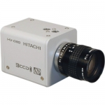 Hitachi HV-D30-S4 3-CCD Color Camera