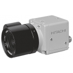 Hitachi KP-D20A Color CCD Camera