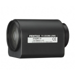 "Pentax C60701 1/2"" 7.5-75mm Lens 10X Motorized Zoom"