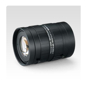 Fujinon HF12.5SA-1 12mm F/1.4 High Resolution Lens (C-Mount)