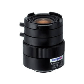 "H3Z4512CS-IR: 1/2"" Varifocal Lens (3x zoom)"