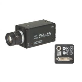 Toshiba IK-HR1D High Definition CMOS Color Camera