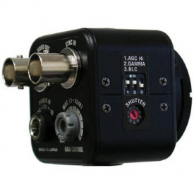Watec WAT-535EX2 backside