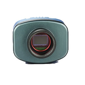 6.1 Megapixel 12-bit Cooled Color CCD Microscope Camera