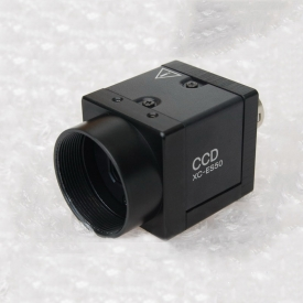 Sony XC-ES50 Monochrome CCD Camera