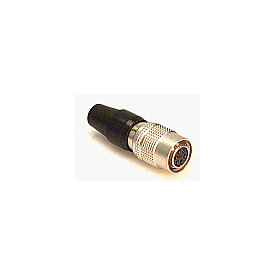 6-Pin Female Hirose Cable Plug