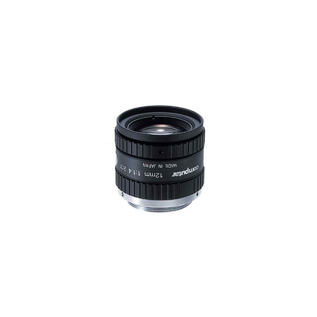 12mm Megapixel Computar Lens 2 3 Inch Format M1214 Mp2