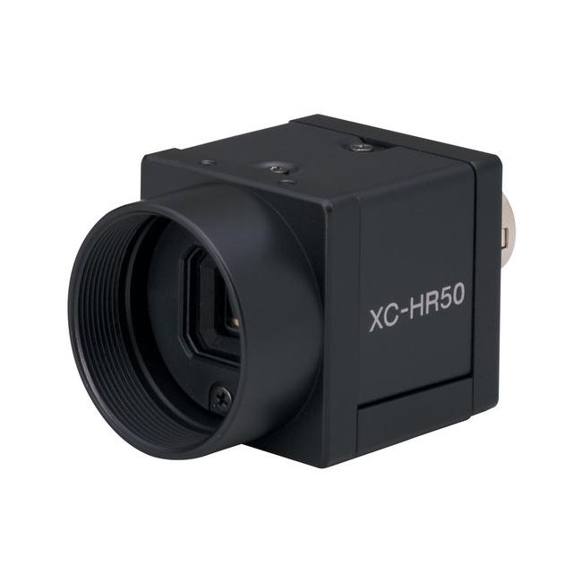 XC-HR50 Monochrome CCD Camera