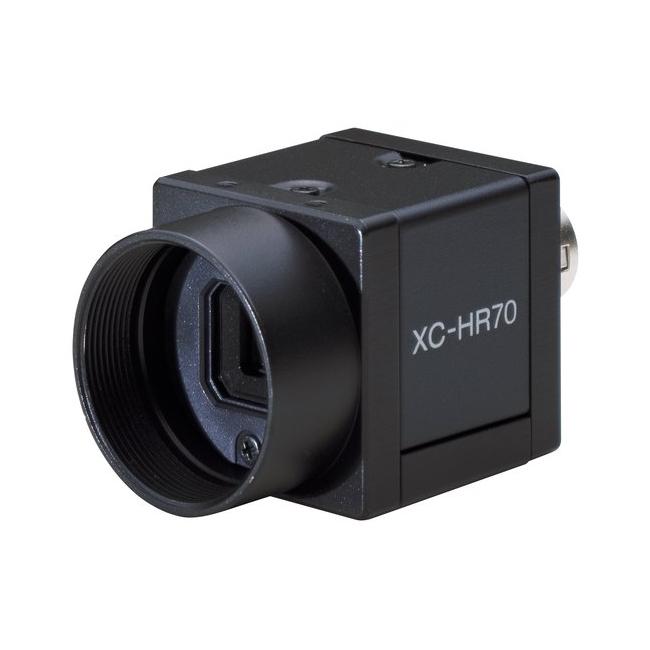 Sony XC-HR70 Monochrome CCD Camera