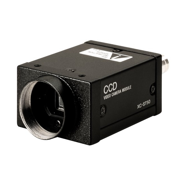 XC-ST50 Monochrome CCD Camera