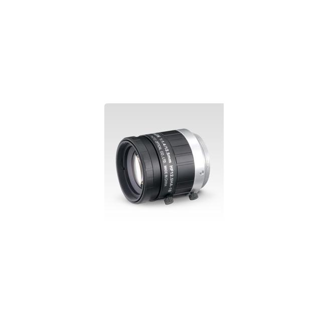 Fujinon Hf12 5ha 1b 12 5 Mm F 1 4 High Resolution Lens C