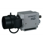 "Hitachi KP-HD20A 1/3"" 2.1-Megapixel Compact HDTV Color Camera, CS-Mount"