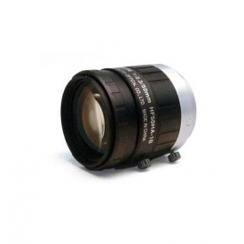 Fujinon HF50HA-1B 50mm F/2.3 High Resolution Lens (C-Mount)