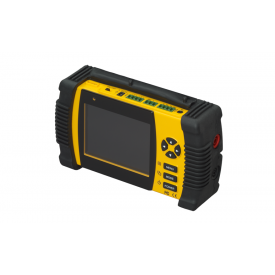 "Ganz ZM-L35T 3.5"" Test Monitor with Multimeter"